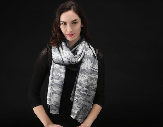 Modal Scarf - new chapter by VIDA VIDA kPUhy2zJ